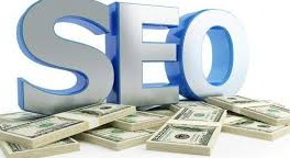 Making money from SEO