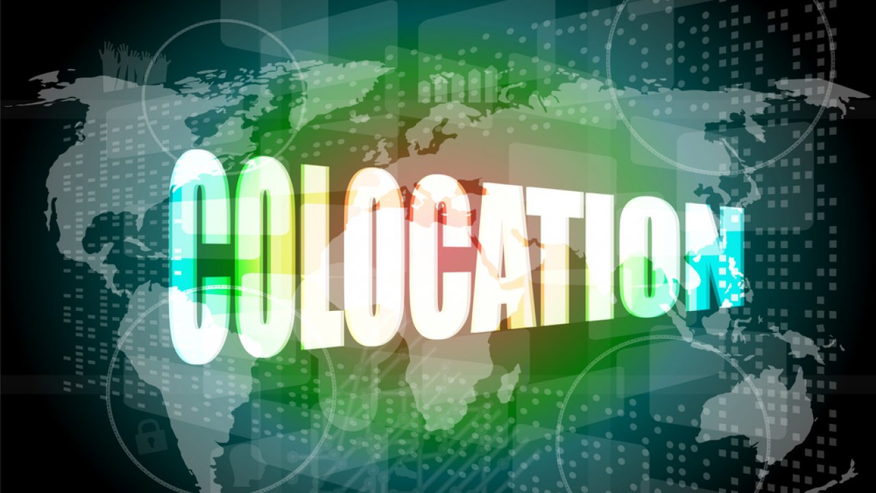 Colocation data