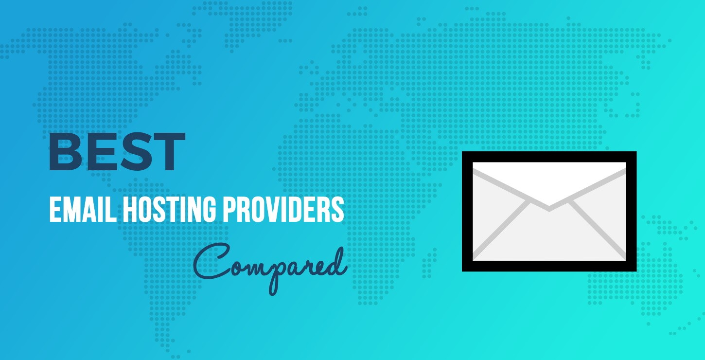 cheap email hosting providers