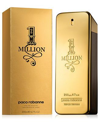 one million paco rabanne