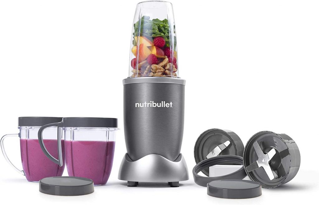 cheapest nutribullet