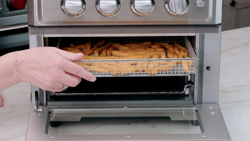 farberware air fryer toaster oven manual