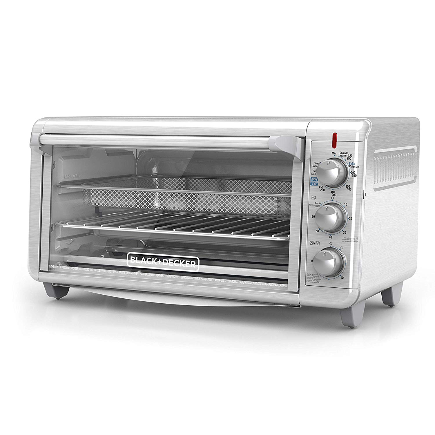 farberware air fryer toaster oven