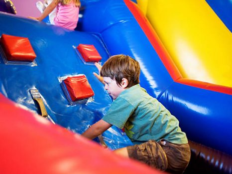 bounce house rentals milwaukee wi